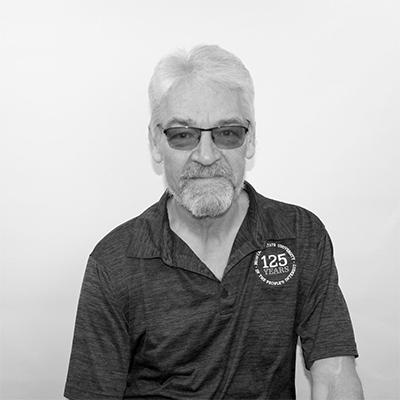 Rob Kailey